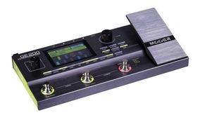 Pedaleira Mooer Ge200 Multi Efeitos Ge-200