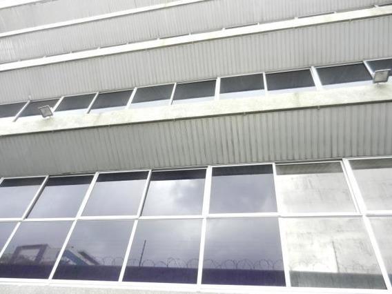 Edificios En Alquiler La Urbina 20-24607 Rah Samanes