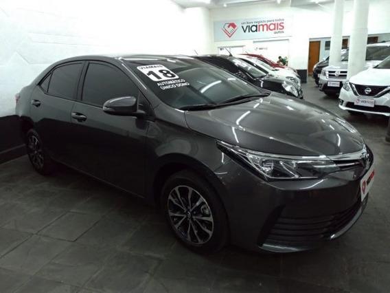 Toyota Corolla Gli 1.8 16v Flex, Ghc1598