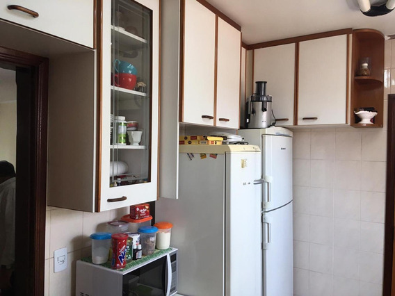 Venda Apartamento Sao Jose Do Rio Preto Boa Vista Ref: 76410 - 1033-1-764103