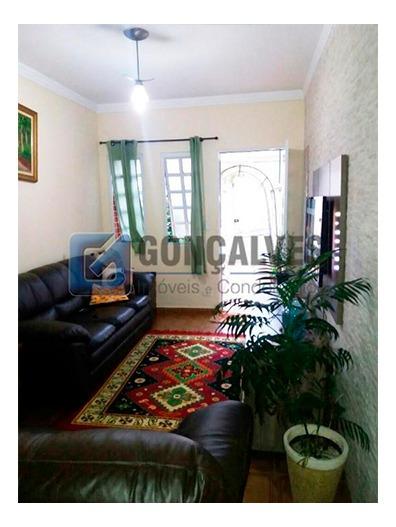 Venda Casa Terrea Sao Bernardo Do Campo Jardim Das Acacias R - 1033-1-125719