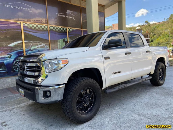 Toyota Tundra Pick-up D/cabina 4x4