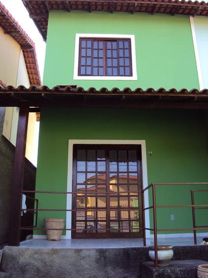 Itaboraí - Casa Condomínio 2 Quartos Lazer São Francisco Iv. - Ca00008 - 32942496