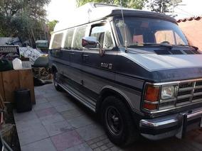 Dodge Ram 250 Van