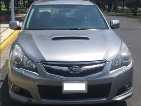Subaru Legacy 2.5 Sport Cvt