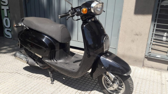 Scooter Daelim Besbi 125 El Mejor Precio Del Mercado