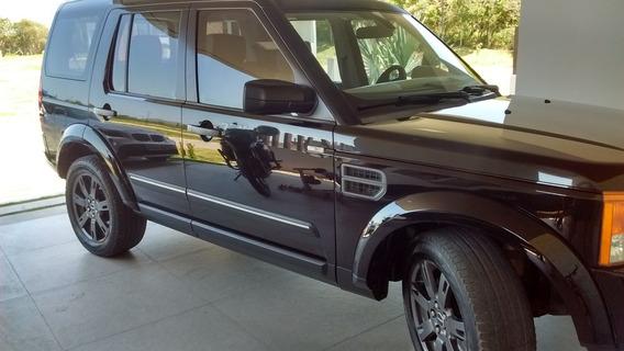 Discovery 3 Hse,trocas ,triton, Dakar,range Rover