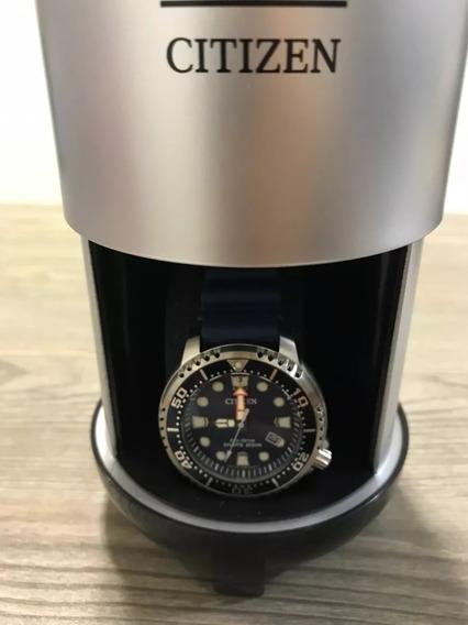Reloj Citizen Eco-drive Promaster Professional Diver