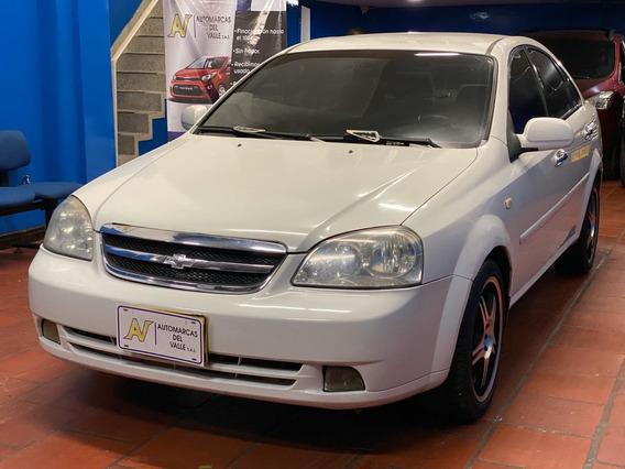 Chevrolet Optra 2006 Motor 1.4
