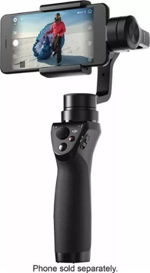 Dji Osmo Mobile 1 Semi-novo + Adaptador Gopro