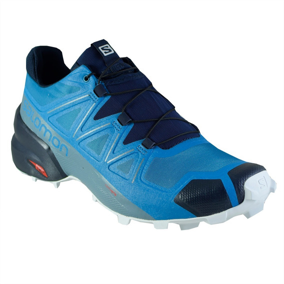 Zapatillas Hombre Salomon Speedcross 5 Trail Running Fj/na