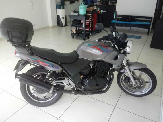 Honda Honda Cb 500