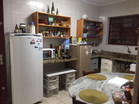 Sobrado Residencial À Venda, Jardim Eulina, Campinas. - So1213