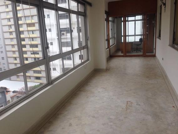 Apartamento Para Aluguel, 3 Quartos, 2 Vagas, Bela Vista - São Paulo/sp - 1474