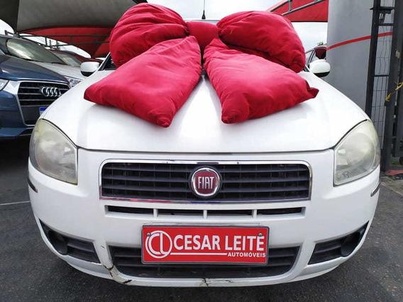 Fiat Siena El (n. Serie) (evolution 1) 1.0 8v Flex 4p
