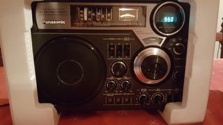 Radio Panasonic Rf-2600 (nueva)
