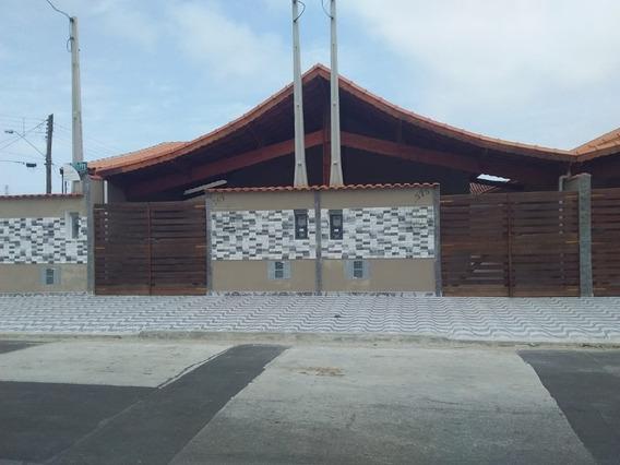 Casa Nova Com Piscina Por Apenas R$196.900 Agenor De Campos