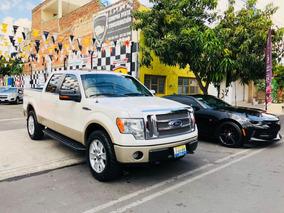 Serrano Automotriz Ford Lobo 3.5