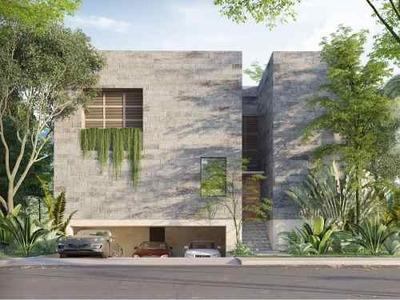 Se Vende Residencia Premium En Ravenna Luxuyry, Cabo Norte, Cancún