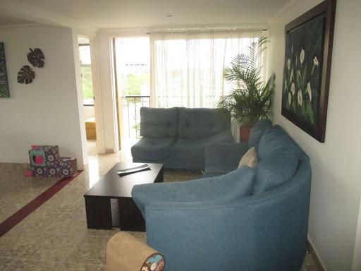 Apartamento En Venta La Camelia 2790-20324