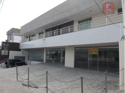 Prédio Comercial Para Locação, Lagoa Nova, Natal. L0361 - Codigo: Pr0001 - Pr0001