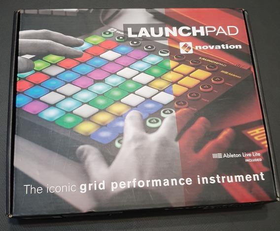 Launchpad Mk2 Na Caixa Zerada