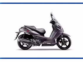 Sym Citycom 300 Moto Financialo Hasta 36 Cuotas Fijas