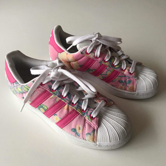 adidas zapatillas niña 35
