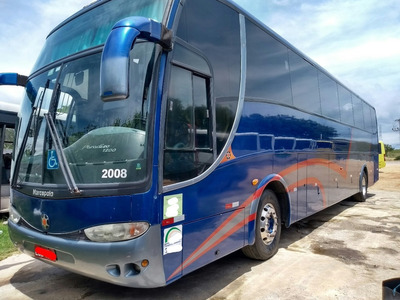 Ônibus G6 1200 Scania R$100.000,