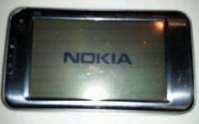 Tablet Nokia N 810