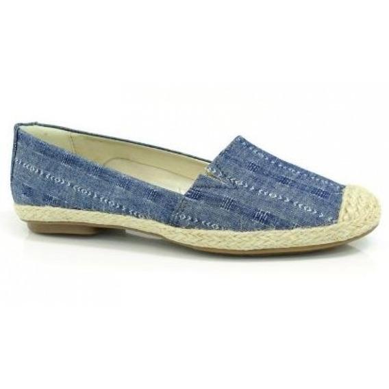 Alpargata Bottero Estampada 254501 - Jeans