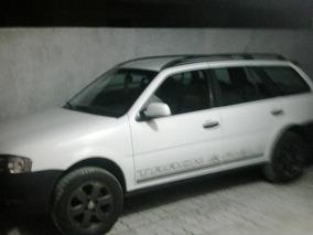 Volkswagen Parati 1.6 Track & Field Total Flex 5p 2008