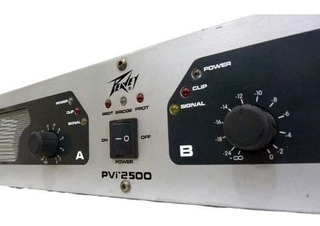 Amplificador De Potencia Profesional . St. - Internet Store