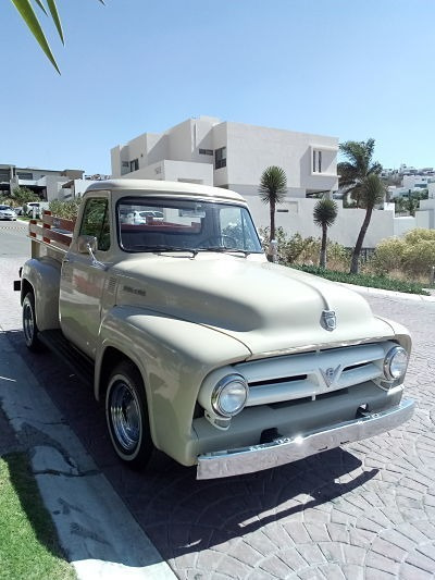 Ford Pick Up 1953