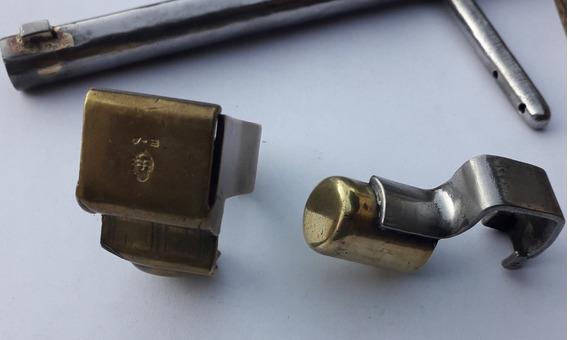 Tapabocas Para Mauser 1909 Fusil Y Carabina Precio Por Dos