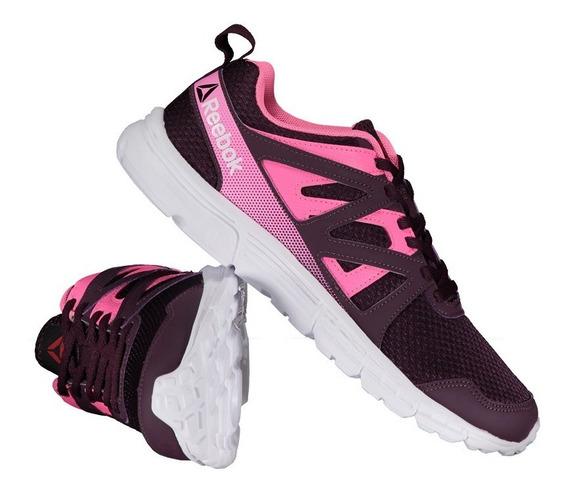 Tênis Reebok Run Supreme 2.0 W Roxo/pink