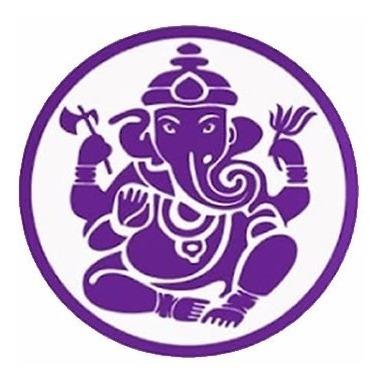 Vinilos Holisticos Hindues Ganesha Rincondeluz2008