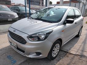 Ford Figo 1.5 Impulse Aa Hatchback Mt 2016