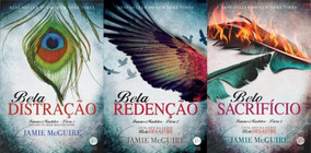Trilogia Bela Distração - Jamie Mcguire