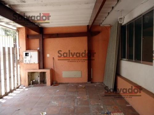 Casa Sobrado Para Venda, 3 Dormitório(s) - 6267