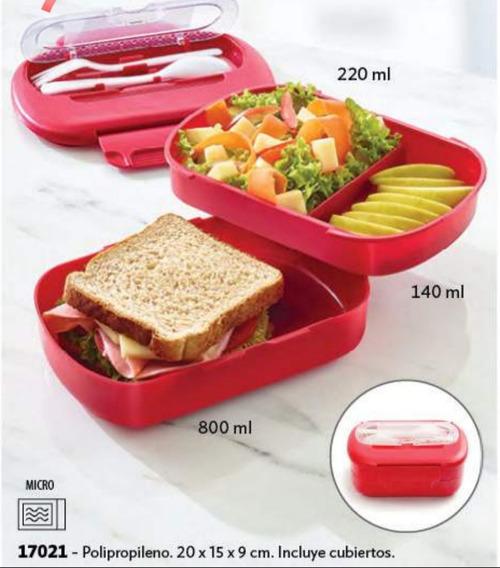 Practi Lunch Betterware