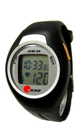 Reloj De Ritmo Cardíaco Ekho Wm-25