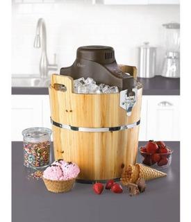 Maquina Hacer Helado, Yogurth Congelado Oster