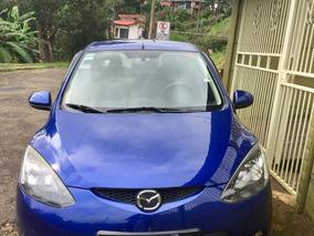 Mazda Mazda 2 Mazda 2