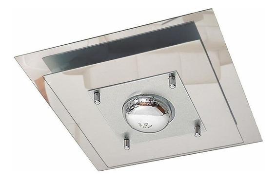 Lustres Luminarias Espelhado Sala Quarto Corredor Banheiro