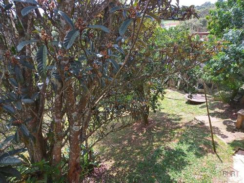 Chácara Para Venda Em Suzano, Palmeiras, 2 Dormitórios, 1 Banheiro, 6 Vagas - 932_1-1838205