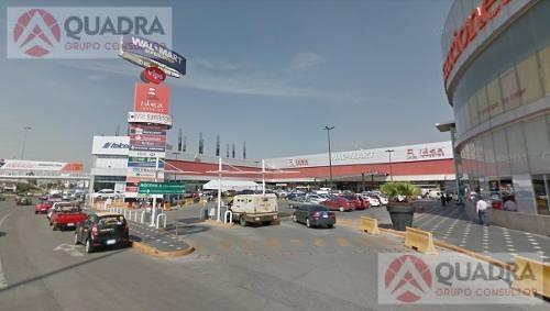 Local Comercial En Renta Angelopolis Reserva Territorial Atlixcayotl San Andres Cholula Puebla