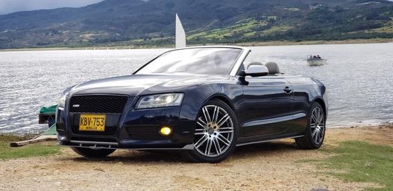 Audi A5 A5 Cabrio