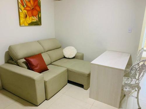 Apartamento Em Centro, Guarapari/es De 32m² 1 Quartos À Venda Por R$ 172.000,00 - Ap920500