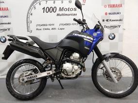 Yamaha Xtz 250 Tenere 2019 Novinha Aceito Moto